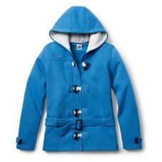 Женская толстовка - пальто на пуговицах Volkswagen Golf Jacket