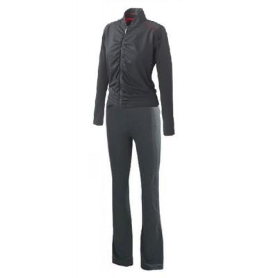 Женский спортивный костюм Mercedes Vodafon McLaren для фитнеса