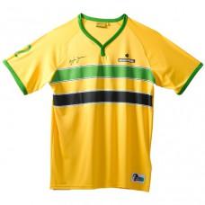 Спортивная мужская футболка Ayrton Senna