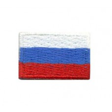 Нашивка Флаг России (маленький)