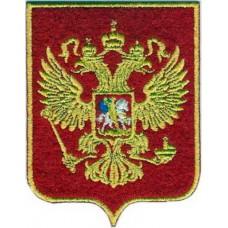 *Нашивка Герб России