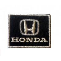 *Нашивка Honda