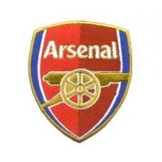 Нашивки футбольных клубов