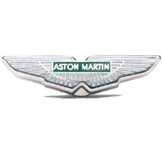 Значок на лацкан пиджака Aston Martin