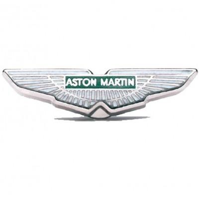 *Значок на лацкан пиджака Aston Martin