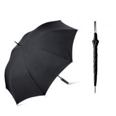 Черный мужской зонт-трость BMW