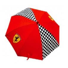 *Детский зонт-трость Ferrari