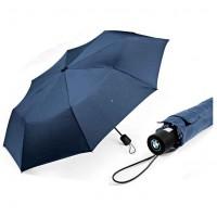 Складной зонт BMW, синий
