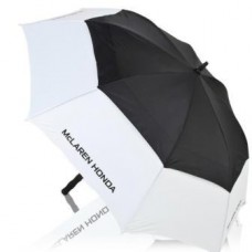 Зонт-трость McLaren Honda с двойным куполом
